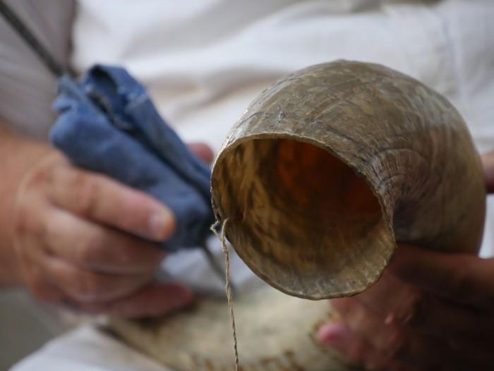 Bizilagun ugari inplikatu dira Antzinako Azokaren antolakuntzan - 24