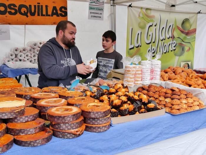 Tomas Sautua omendu dute Santa Luzia azoka egunean - 15