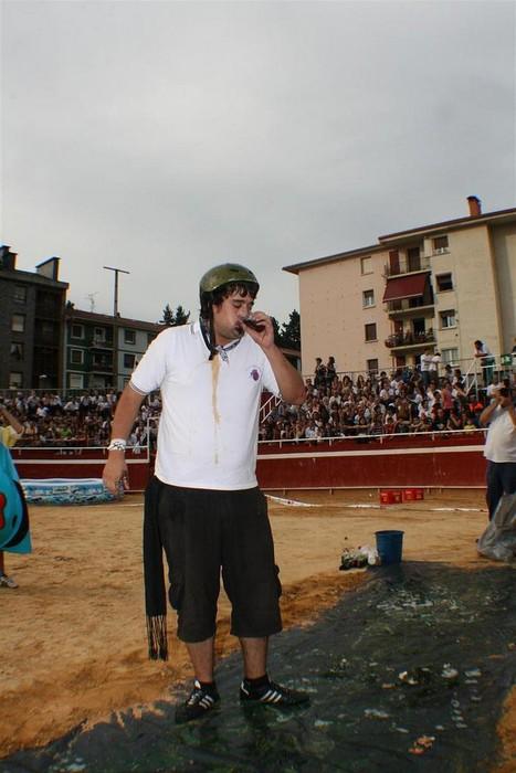 Laudioko Jaiak 2011: Rural Extrem 1 - 5