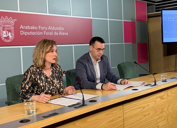 57 plaza aterako dira 2019ko oposizio-lehiaketara Enplegu Publikoaren eskaintzan