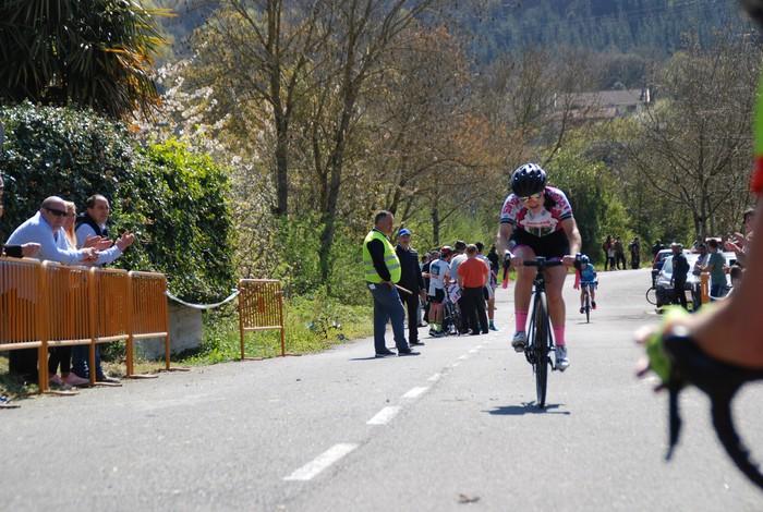 Ivan Romeok eta Olatz Caminok irabazi dute Aiara Birako aurtengo edizioa - 114