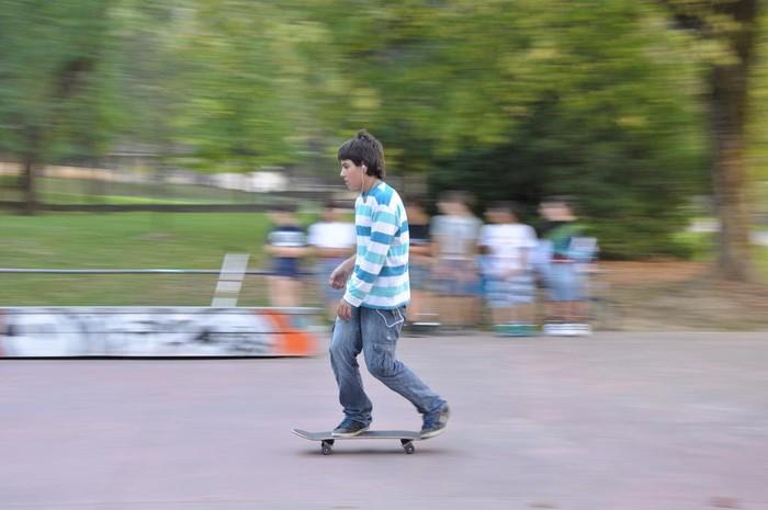 TRIPLE sSs SkateSnowSky Txapelketak 2011 - 40