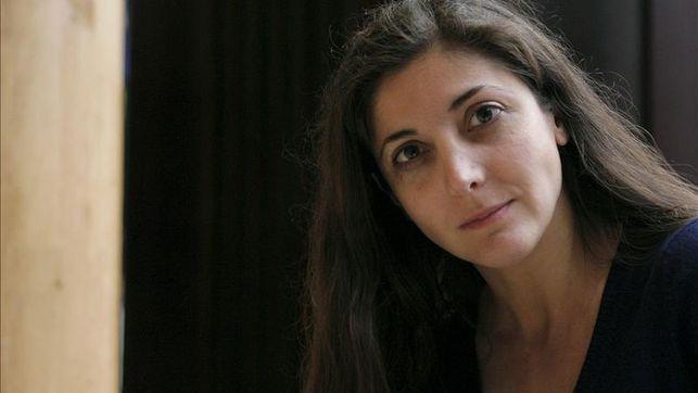 Azorín saria irabazi du Espido Freire idazleak
