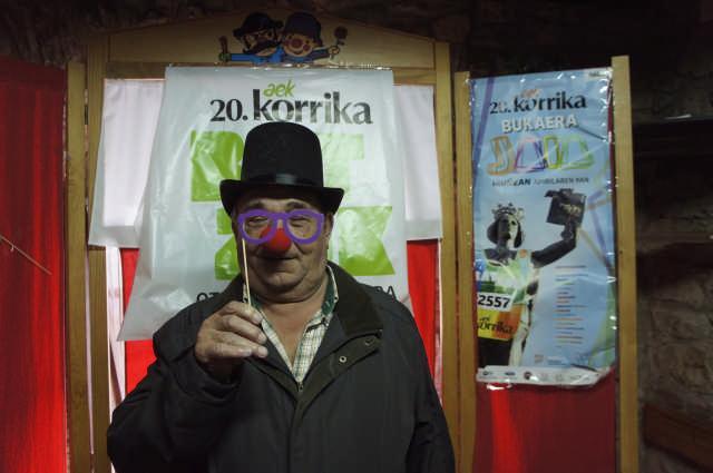 Korrika Kulturalaren erdigunea bilakatu da Gizarte Etxea asteburuan - 98