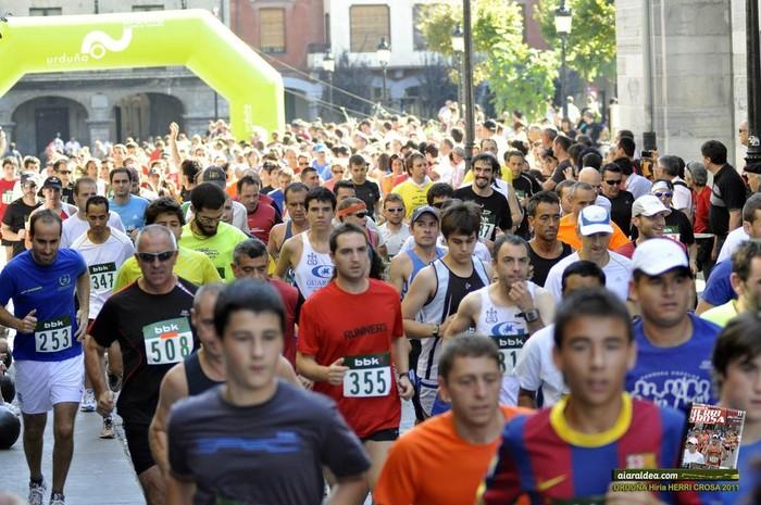 Urduña hiria Herri Krosa 2011 - 28
