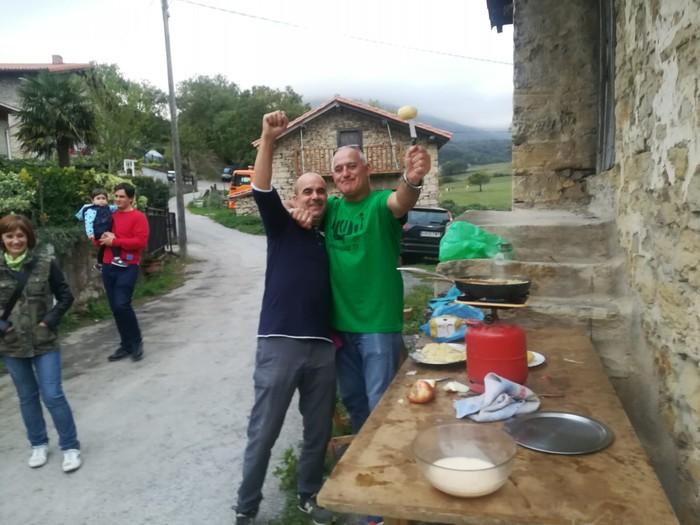Belandiako Jaien ekintza nagusiek jende ugari erakarri zuten - 29