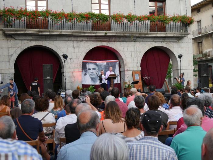 Blas de Otero, heriotzaren 40. urtemugan bizi-bizi - 72