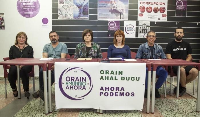 Kepa Gonzalez Garcia izango da Orain Amurrio taldearen alkategaia
