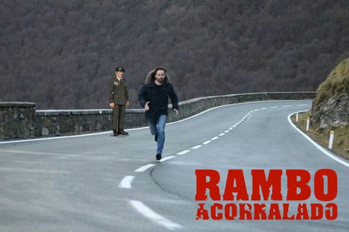 Birala bihurtu da Santiago Abascalek argitaratutako argazkia eta sare sozialetako erabiltzaile ugarik parodiatu dute - 11