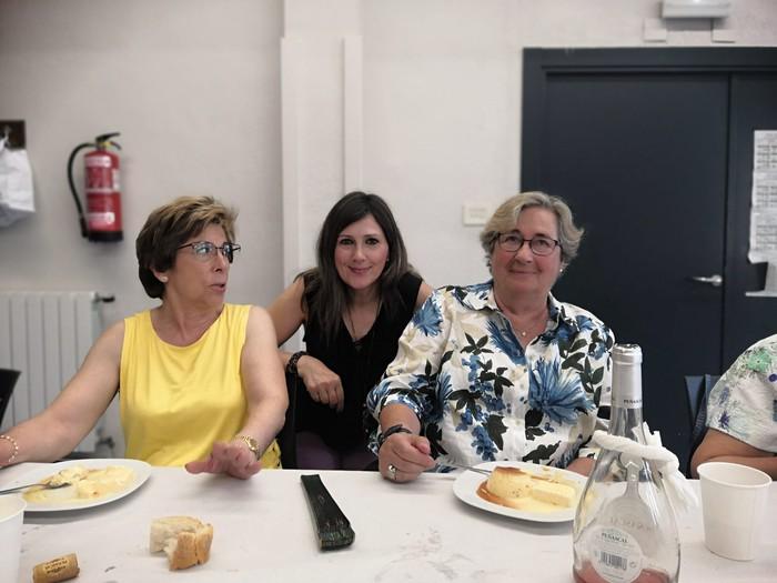Ametsuts emakume elkartearen 29. urteurrena ospatu dute - 4