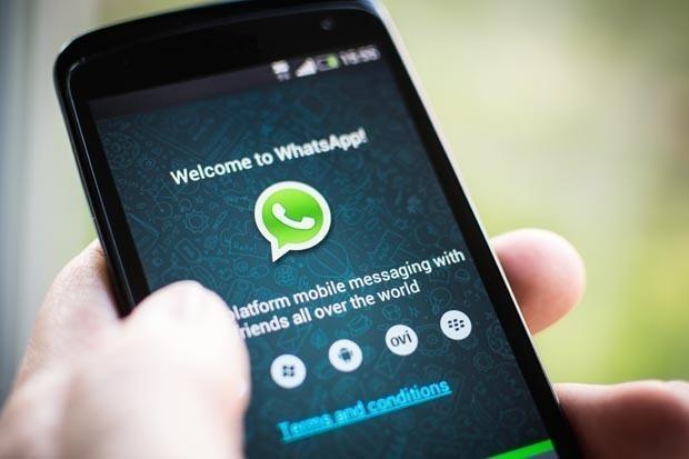Okondoko Udalak ere Whataspp sistema erabiliko du informazioa zabaltzeko