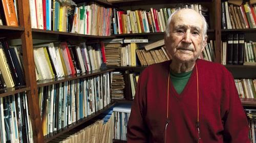 Mateo Valbuena 104 urteko pentsalariak mahai-ingurua aurkeztuko du gaur Gasteizen