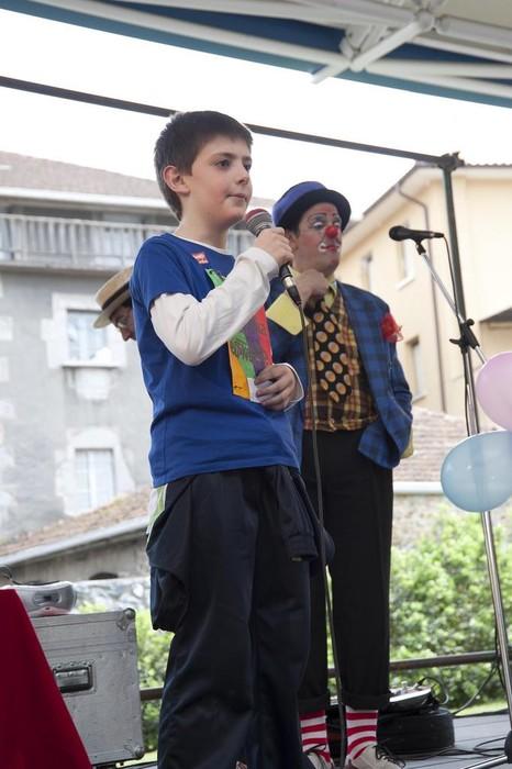 Korrika txikia Laudion 2011  - 40