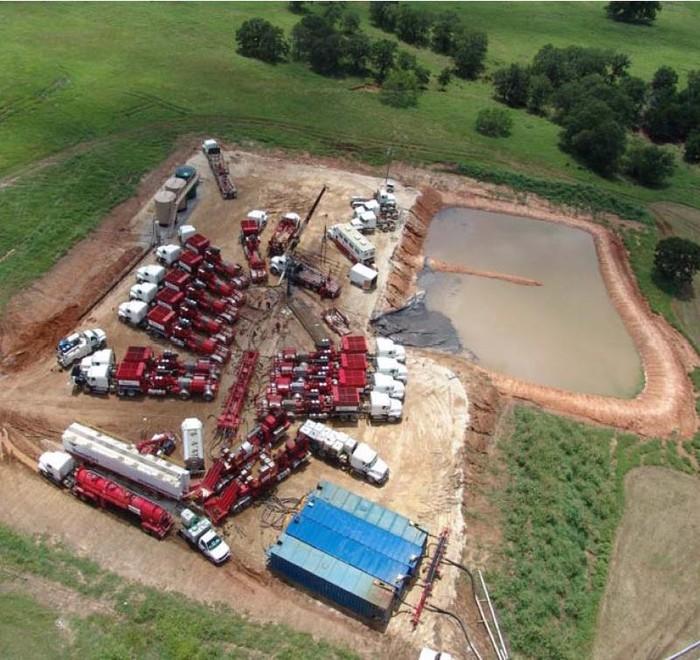ERREPORTAJEA: Frackingaren labirintotik ateratzeko koordenatuak
