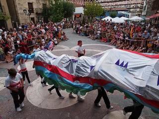 San Antolin jaien antolakuntzan parte hartu ahal izango dute herritarrek