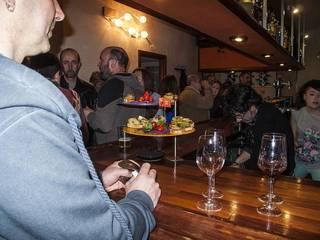 Merkatari eta ostalarientzako prestakuntza programa aurkeztu du Garapen Agentziak