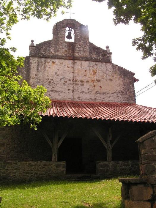 Ermitarik Ermita ibilaldia