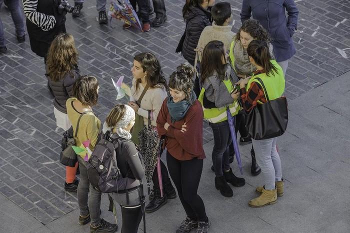 """ARGAZKIAK: """"Aiaraldea euskaldun!"""" lemapean konpromiso eta maitasunez bete da Amurrio - 204"""