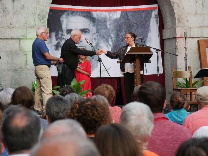 Blas de Otero, heriotzaren 40. urtemugan bizi-bizi - 69