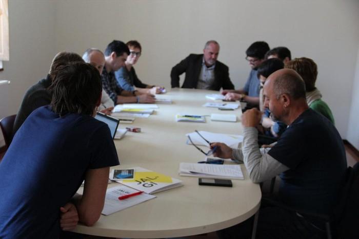 ARGAZKI-GALERIA: Jalgiren laugarren egunak utzitakoak - 68
