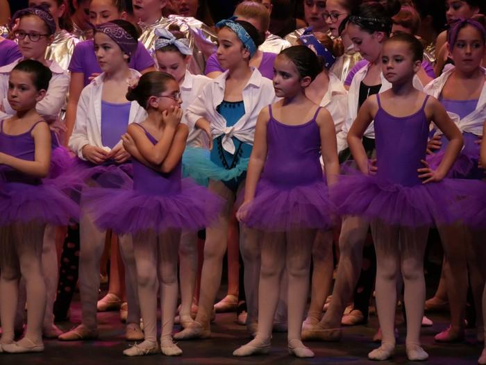 Ballet gala, San Fillippo sindromearen alde - 81