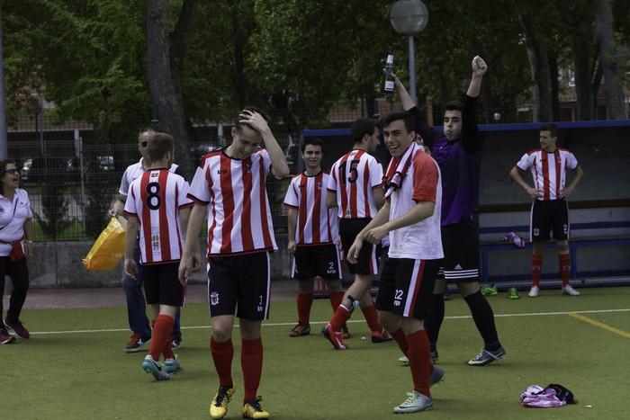 CD Laudioko gazteek lortu dute sailkapena Euskal Ligako play-offak jokatzeko - 61