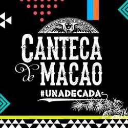 CANTECA DE MACAO - #unadecada