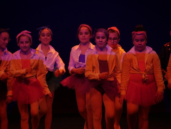 Ballet gala, San Fillippo sindromearen alde - 33
