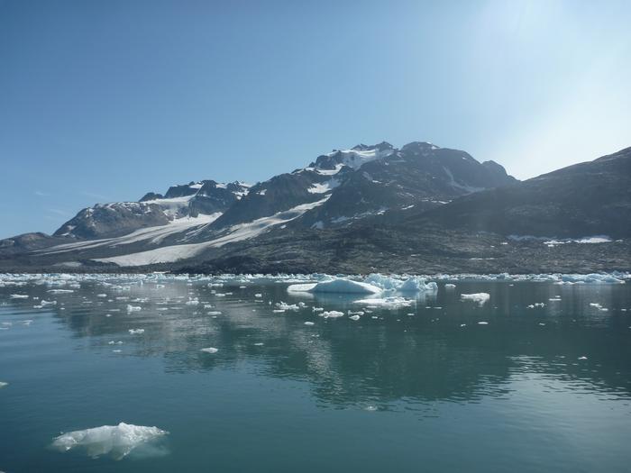[UDARIKLIK] Groenlandian eskalatzeko icebergak ekidin behar izan ditu Zigor Egiak - 31