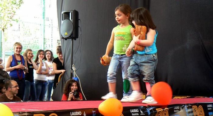 Araba Euskaraz desfilea  - 4