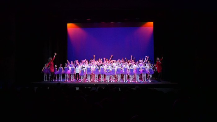 Ballet gala, San Fillippo sindromearen alde - 10