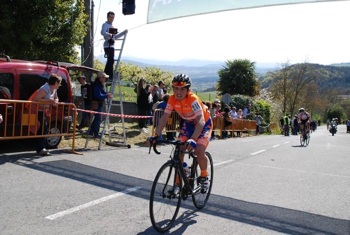 Ivan Romeok eta Olatz Caminok irabazi dute Aiara Birako aurtengo edizioa - 102