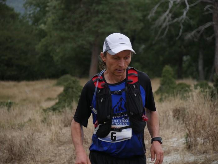 Beatriz Delgado eta Jon Vegas garaile Amurrio Trail Lasterketaren VIII. edizioan - 178