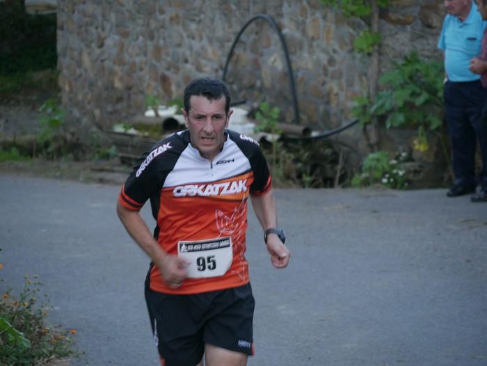 Felipe Larrazabal eta Maider Urtaran garaile San Joan Astobitzako krosean - 62