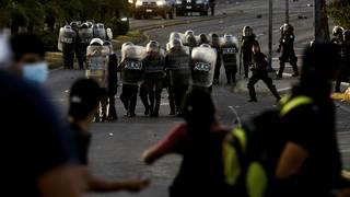 """ENEKO GASTAKA: """"Nikaraguako mobilizazioak Gizarte Segurantzaren erreformatik harago doaz"""""""