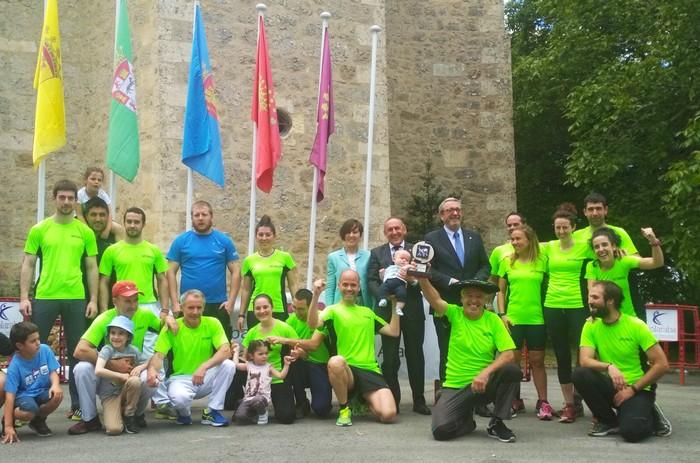 Bizindar taldeak irabazi du Arabako Herri Kirolen Txapelketa