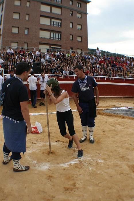 Laudioko Jaiak 2011: Rural Extrem 2 - 50