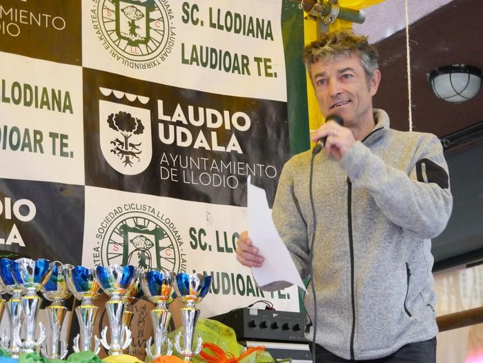 David Bustok irabazi du Laudioko XI. Master Klasikoa - 5