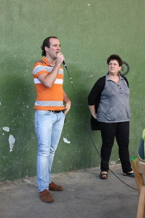 Arakaldoko Jaiak 2012
