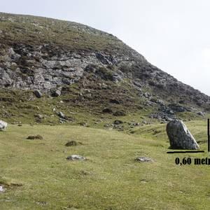 Ganekogortan aztarnategi megalitikoa dagoen ikertu beharra dagoela uste du Arene Kultura Elkarteak