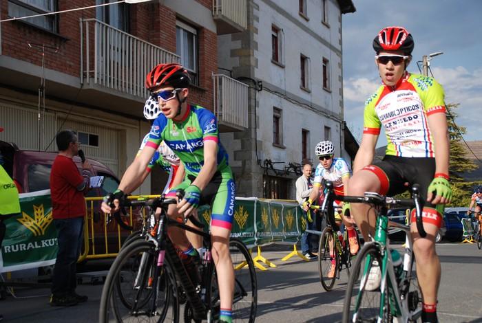 Ivan Romeok eta Olatz Caminok irabazi dute Aiara Birako aurtengo edizioa - 141