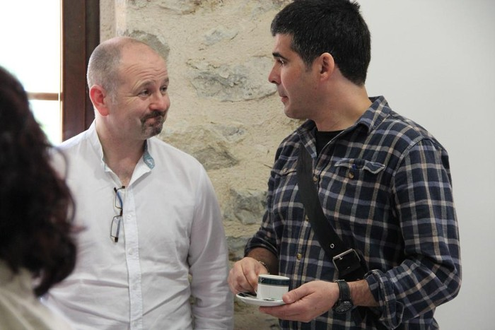 ARGAZKI-GALERIA: Jalgiren laugarren egunak utzitakoak - 102