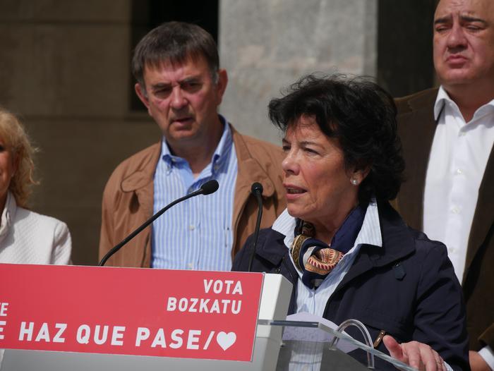 Nerbioiko kolektoreetan 40 milioi inbertitzea onartu du Espainiako Gobernuko Ministroen Kontseiluak