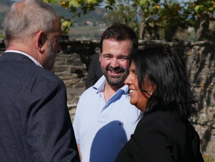 Encina Castresana hautatu dute Aiarako Kuadrillako presidente - 13
