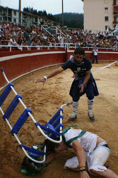 Laudioko Jaiak 2011: Rural Extrem 2 - 27