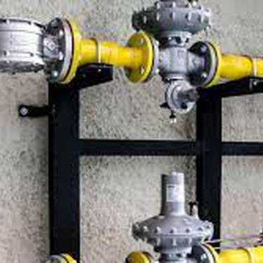 Gas instalazioak