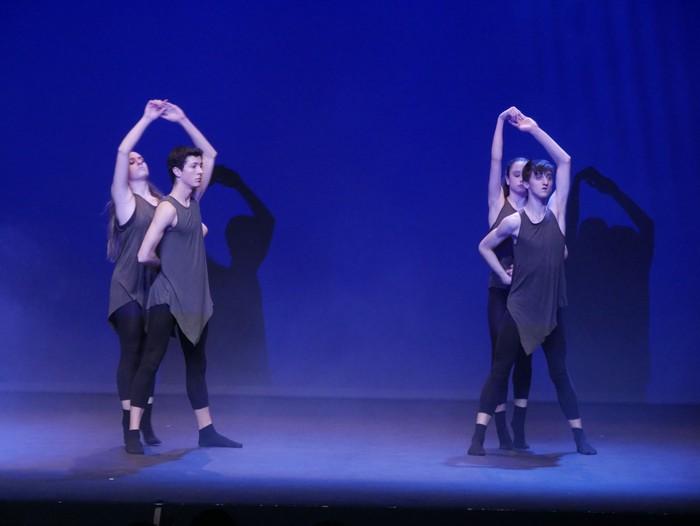 Ballet gala, San Fillippo sindromearen alde - 56