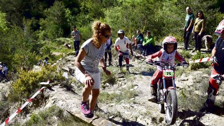 Eneko Martinez, Espainiako seigarren