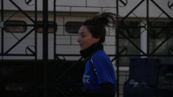 Lasterkari ugarik hartu dute parte Laudioko Herri Krosean - 15