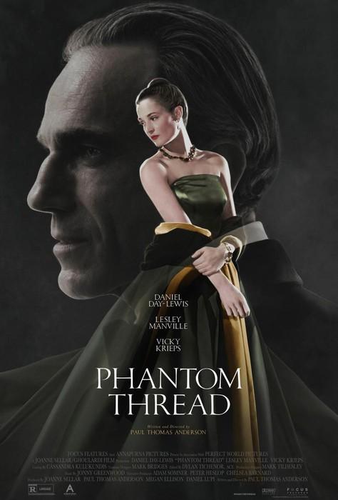 """Phantom Thread"""